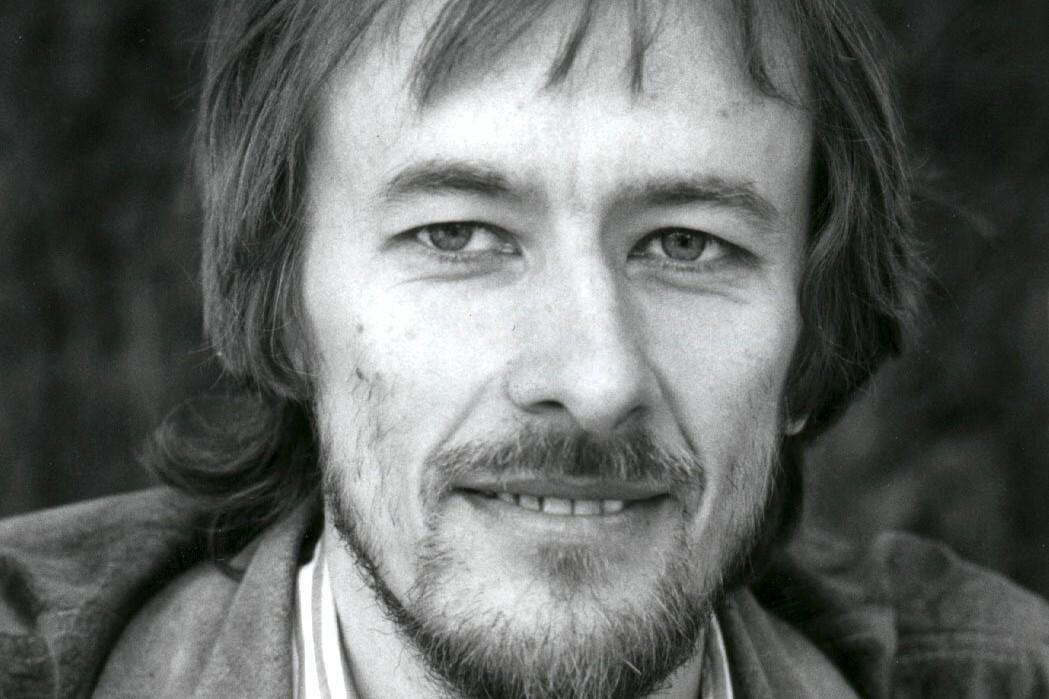 Kjell Höglund årets Cornelisstipendiat