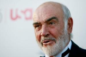 Sean Connery är död – blev 90 år