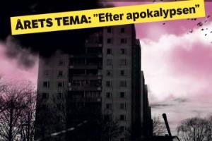 """Novellen """"När allt var över"""" gav Emma Nikula 2:a pris."""