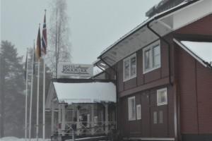 Oklart kring försäljningen av Hotell Jokkmokk