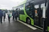 Klart: Från måndag går det att blippa busskorten igen