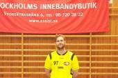 Bergs IK landar värvning i SSL-klass
