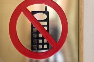 Skola inför mobilförbud under hela skoldagen
