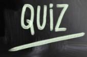 QUIZ: Vet du vad de här orden betyder?