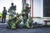 Nu kan Norrbotten och försvaret växa tillsammans