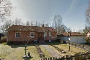 110 kvadratmeter stort hus i Sonstorp, Finspång sålt för 1615000 kronor