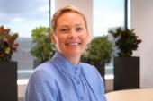 Hon blir ny HR-chef hos försäkringsbolag i Västerbotten