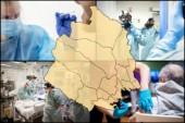 Rekordmånga på sjukhus – regionen utlyser krisläge • Krislägesavtalet aktiveras för sjukvårdspersonal