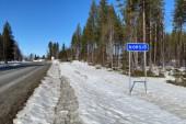 Misstänkta kvinnan i Norsjö anhållen