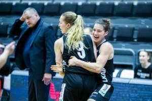 Luleå Basket klart för SM-final