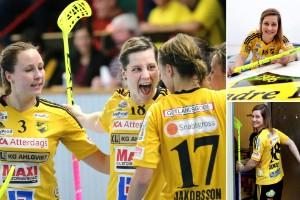 Ewa Jansson– försvarsspecialisten från Nickarve