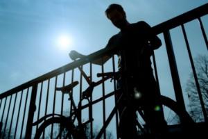 Cykelstölderna ökar kraftigt – nästan inga klaras upp