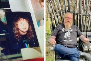 Hårdrocksprofil från Linköping syns i Netflix-serien