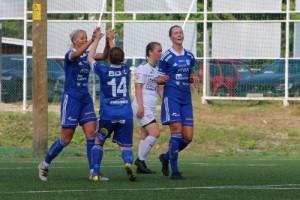 Direktsändning 15 sep: Storfors AIK - Öjeby IF