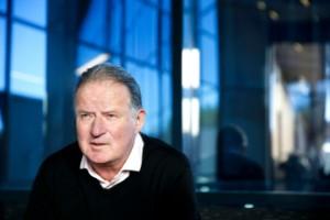 """Jan Sandström skrev musikalisk hyllning till Luleå: """"Man hör Domkyrkans klockor klinga"""""""