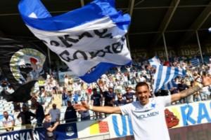 Avslöjar: Lima överens med IFK om förlängning