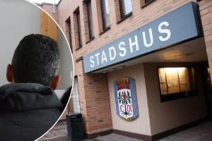 Berisha har fått fast jobb hos kommunen – men det hjälper inte • Kommer utvisas ändå