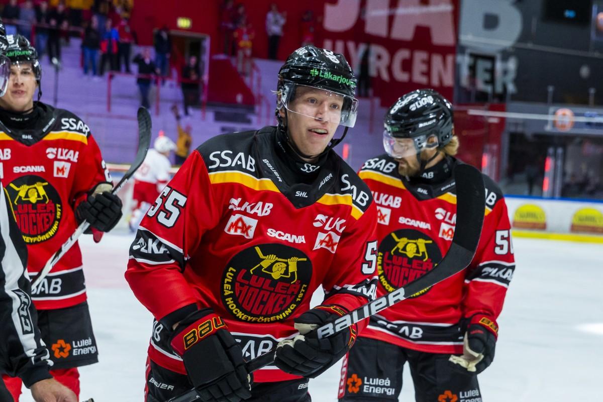 Galló får chansen tillsammans med Tyrväinen