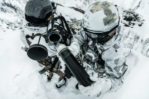 Saab får miljonorder på granatgevär från hemlig kund