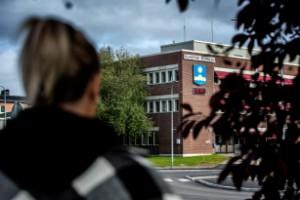"""Hemtjänstvikarie tvingades jobba vidare med kollegan som ofredade henne sexuellt: """"Jag ville inte möta honom"""""""