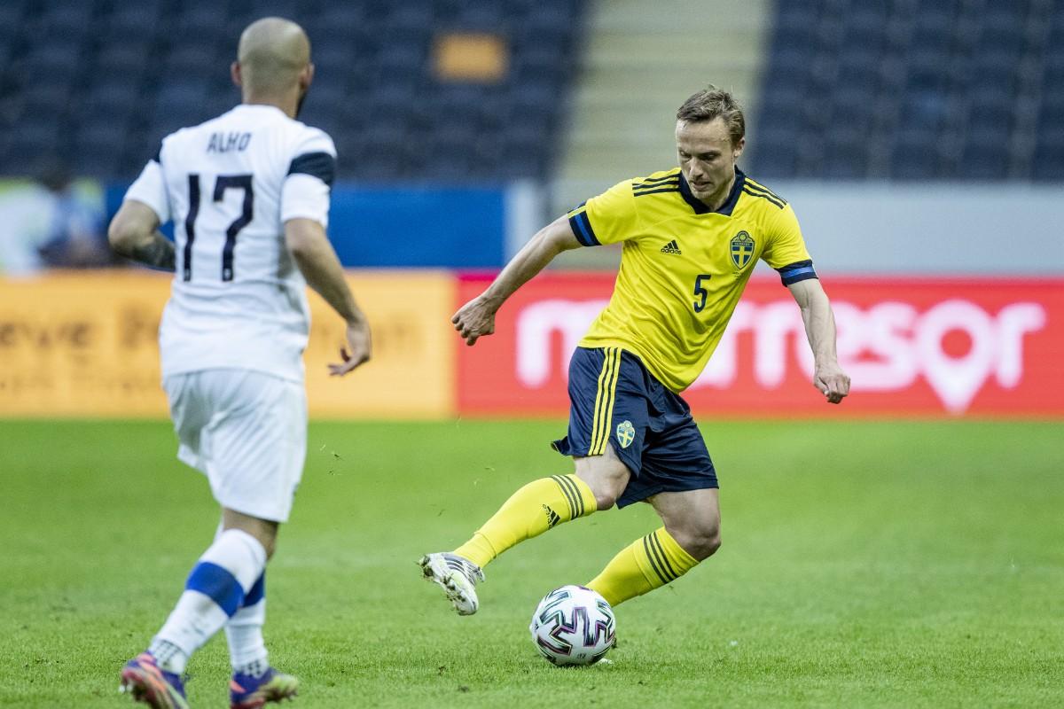 Bekräftat: Bengtsson med i EM-truppen