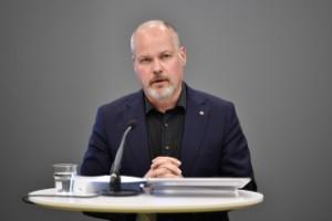 Dags för riksdagen att ta ny migrationslag