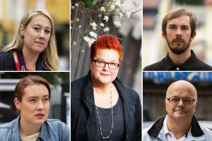 Strengnäs Tidning firar 175 år: Ny nyhetschef, fler reportrar och mer lokala nyheter – se firarfilmen här