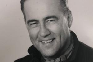 Hans-Erik Hagman till minne