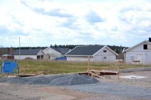 Nya villakvarter växer upp – dialog om flerfamiljshus