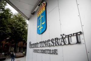 Man häktad för mord i Hallsberg