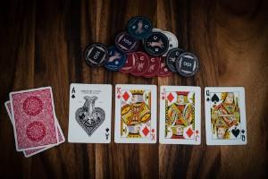 Upptäck klassiska bordsspel hos Jalla Casino