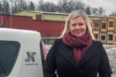 """""""Vi har fler parkeringsvakter här i Norrköping"""""""