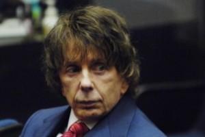 Legendariske producenten Phil Spector är död