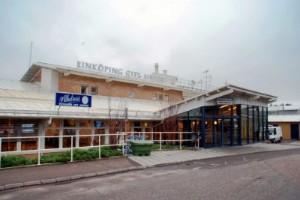 Flyg från Linköping – slöseri med pengar