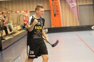 Nykomlingen Åby får spela premiären i Malmö