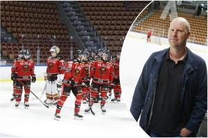 """Luleå Hockeys fiaskoresa: """"En ordentlig smäll"""""""