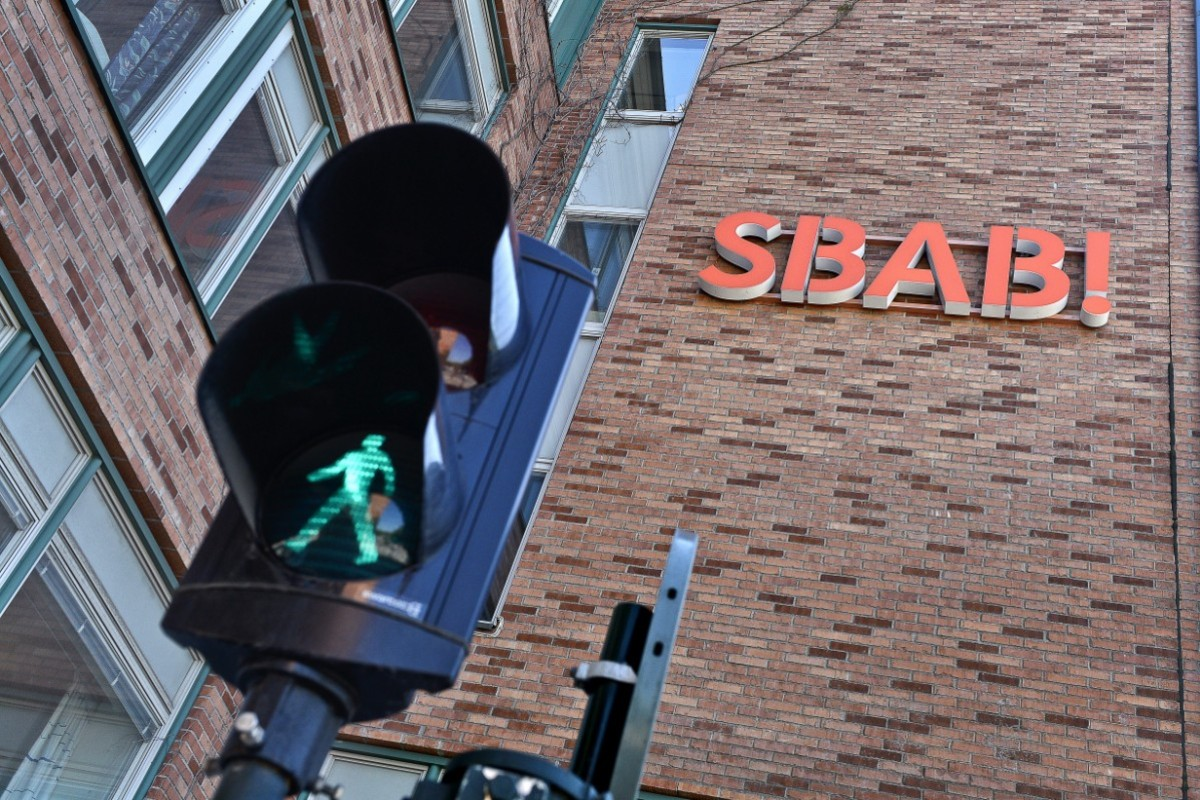 SBAB sänker kraven: Fler kan låna