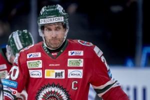 Lundqvist vill behålla indianen