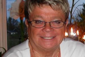 Inga-Lill Sundström, 75 år