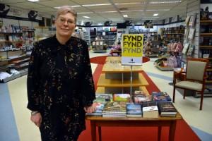 Författarna återvänder till bokhandeln – på riktigt • Elva namn klara