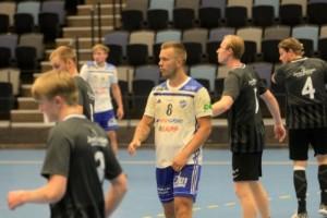 Handbollen flyttas fram ännu en gång för IFK