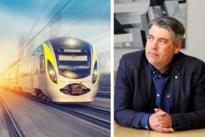 Förslag: Extern station i Linköping och sex års försening