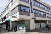 Kontantuttagen minskar kraftigt i Västervik