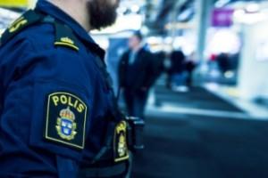 Försvunnen man i Kiruna söks av polis