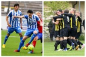 Se matchen mellan IK Sleipner och Västerviks FF här