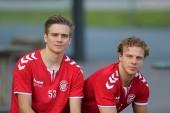 """Guifs brödrapar gjorde mål – för AIK: """"Kul att få spela med gamla polare"""""""