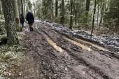 """Linköpingsbon: """"Kräver stövlar för att klara sig"""""""