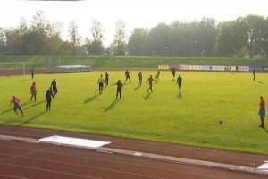 TV: Bissarna mötte IFK Haninge – se reprisen av matchen här
