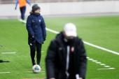 """Då testas spelarna i IFK: """"Några har symptom"""""""