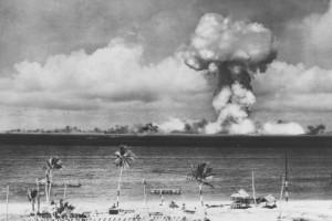 Engagera din stad för ett kärnvapenförbud